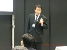 エコエナジー 省エネコンサルタント伊藤智教 氏